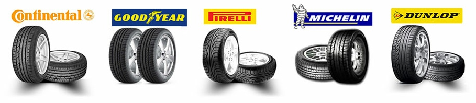 Tyre & Rim Supplier, Major Brands. Auto Sport